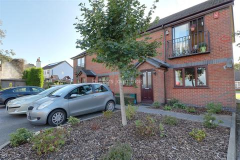 1 bedroom flat for sale - Crofters Court, Red Street, ST5 7LT