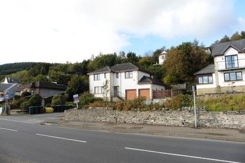 4 bedroom detached villa for sale - Sligachan 1a Bullwood Road, Dunoon, PA23 7QJ