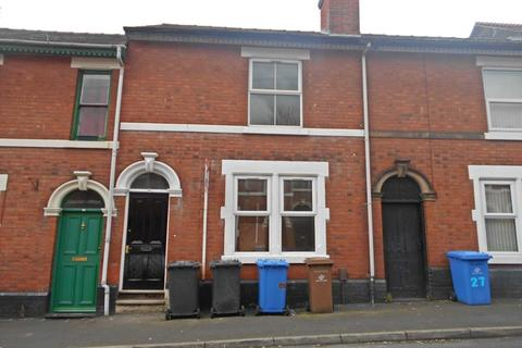 1 bedroom flat to rent - Sudbury Street, Derby