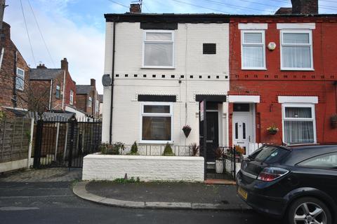 2 bedroom end of terrace house for sale - Dalton Street, Monton, Eccles, Manchester M30