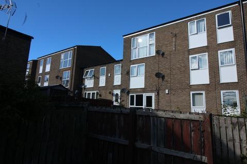 2 bedroom flat for sale - Bamburgh Close, Washington, Tyne and Wear, NE38 0HP