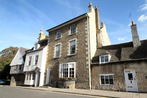 6 bedroom detached house for sale - St. Peters Street, Stamford, Lincolnshire