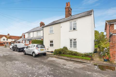 2 bedroom cottage for sale - St Johns Road, Thatcham, RG19