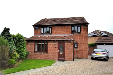4 bedroom detached house for sale - Oughton Close, Yarm