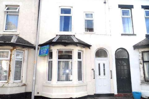 5 bedroom terraced house to rent - Garden Terrace, BLACKPOOL, FY4 2AD