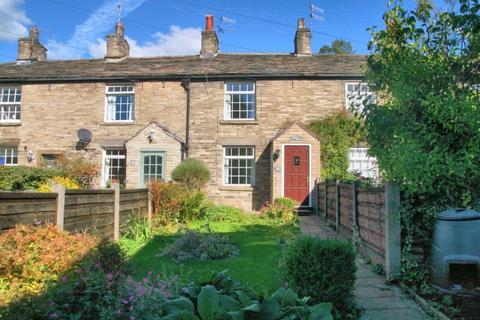 2 bedroom cottage to rent - Bollington,  Macclesfield, SK10