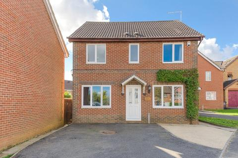 4 bedroom detached house for sale - Bosworth Close, Buckingham Fields, Northampton, NN4