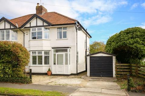 3 bedroom semi-detached house for sale - Lake Road, Bristol