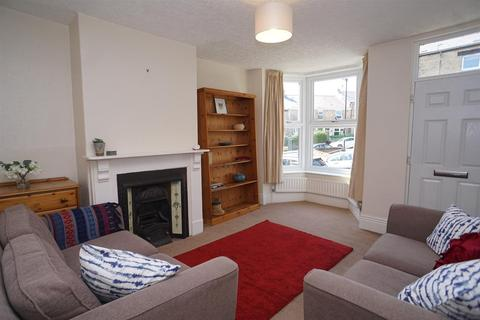 3 bedroom terraced house for sale - Cobden View Road, Crookes, Sheffield, S10 1HT