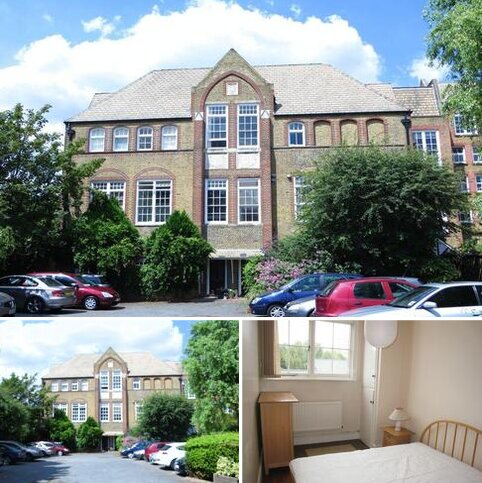 1 bedroom flat to rent - Schoolbell Mews, Bow E3