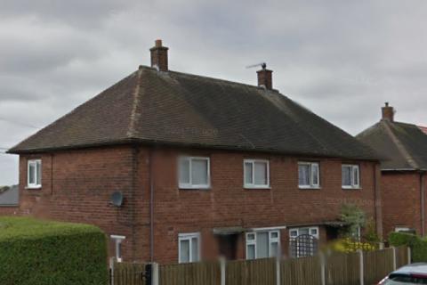 3 bedroom semi-detached house to rent - Wellfield Road, Bentilee, Staffordshire, ST2 0DE