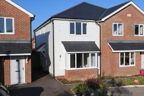 3 bedroom semi-detached house - Last One Available!!