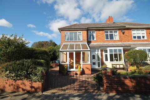 4 bedroom semi-detached house for sale - Stanhope Road, Wolsingham