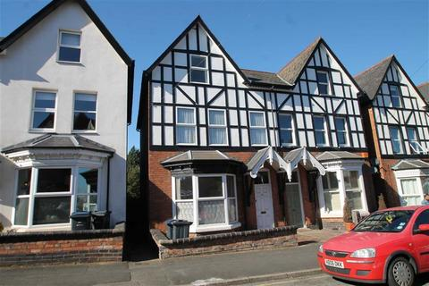 5 bedroom semi-detached house for sale - Station Road, Harborne