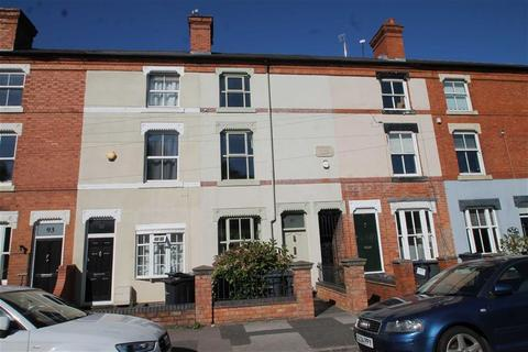 3 bedroom terraced house for sale - North Road, Harborne