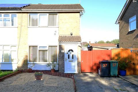 2 bedroom semi-detached house for sale - Helmsdale Gardens, Werrington, Peterborough