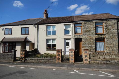3 bedroom cottage for sale - Heol Y Ffynnon, Efail Isaf, Rhondda Cynon Taff