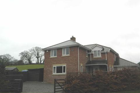 4 bedroom detached house to rent - Old Ide Close, Ide, Exeter, Devon, EX2