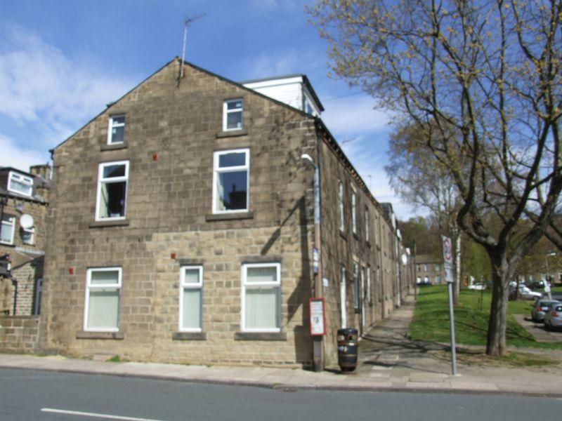 2 Bedrooms Apartment Flat for sale in Marion Street, Bingley