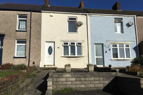 2 bedroom terraced house for sale - Penfillia Road, Swansea, SA5