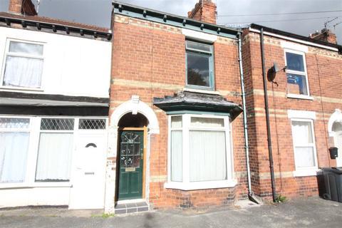 2 bedroom terraced house for sale - Reynoldson Street, Hull