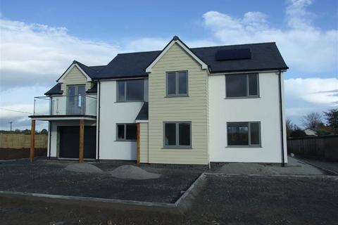 4 bedroom detached house for sale - Lovacott Grove, Lovacott, Barnstaple, Devon, EX31