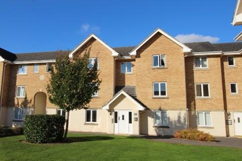 2 bedroom flat to rent - Lloyd Close, The Quadrangle, Cheltenham