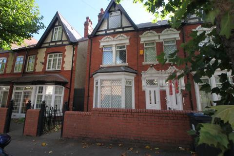 Studio to rent - Hallewell Road, Birmingham
