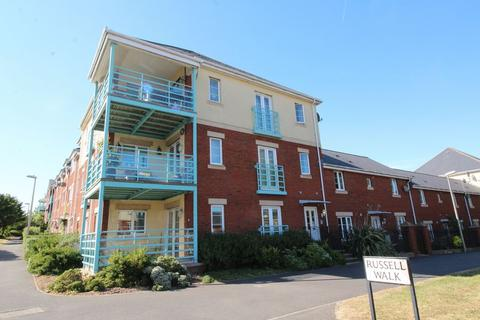 2 bedroom apartment for sale - Russell Walk, Exeter