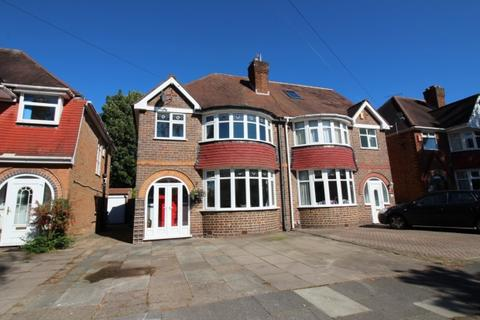 3 bedroom semi-detached house for sale - Stonor Road Hall Green Birmingham
