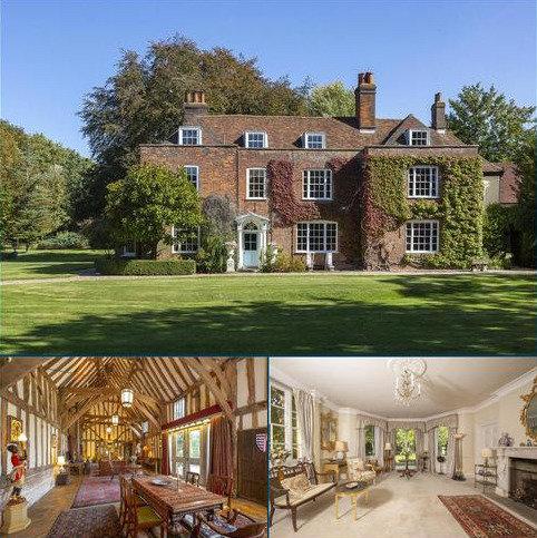 6 bedroom detached house for sale - Church Lane, Widdington, Saffron Walden, CB11