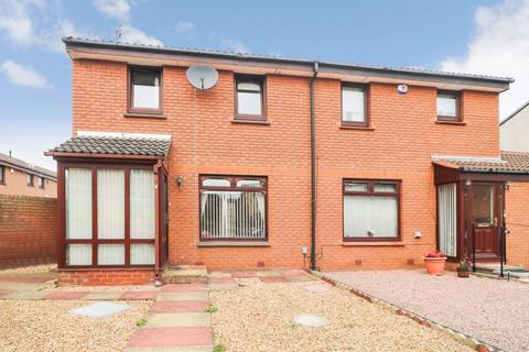 3 bedroom semi-detached house for sale - 1 Laichpark Place, Chesser, Edinburgh, EH14 1UH