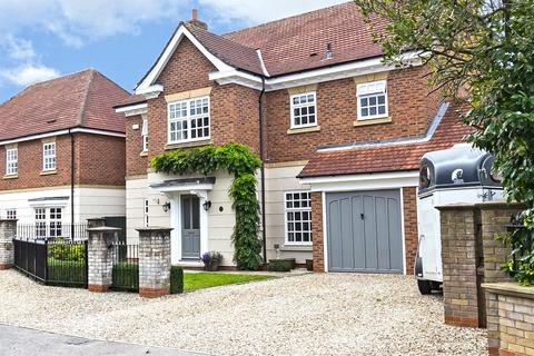 5 bedroom detached house for sale - Royal Chase, Dringhouses, York, YO24 1LN