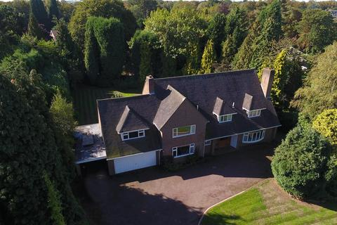 5 bedroom house for sale - Squirrel Walk, Little Aston, Sutton Coldfield