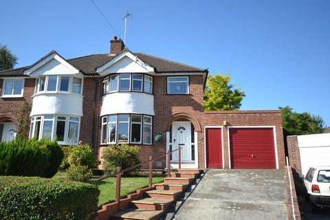 3 bedroom semi-detached house for sale - Woodberry Close, Caversham, Reading