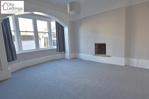 1 bedroom ground floor flat to rent - Lenton Nottingham NG7