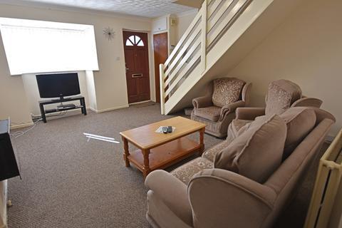 2 bedroom terraced house to rent - Alfreton Road, Nottingham