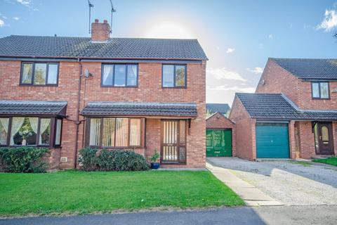 3 bedroom semi-detached house to rent - 11 Llys Derwen, Higher Kinnerton