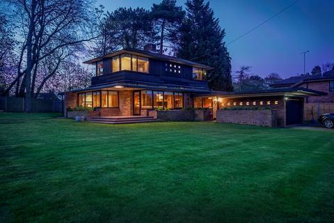 4 bedroom detached house for sale - Lovelace Avenue, Solihull