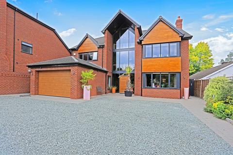 6 bedroom detached house for sale - Grange Road, Solihull