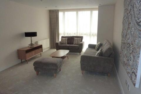 3 bedroom penthouse to rent - King Edwards Wharf, Sheepcote Street