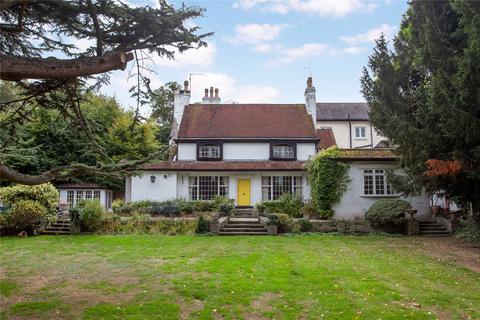 4 bedroom link detached house for sale - Thames Street, Sonning on Thames, Berkshire, RG4