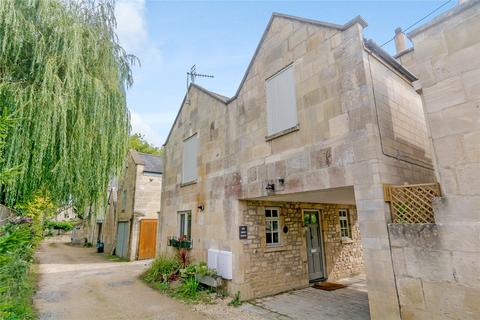 2 bedroom mews for sale - Linden Gardens, Bath, BA1