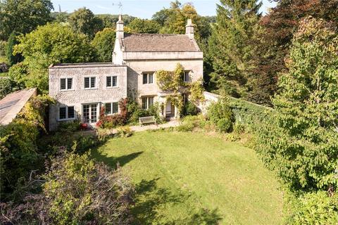 4 bedroom detached house for sale - Lower Shockerwick, Bath, BA1