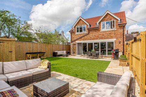 3 bedroom detached house for sale - Upton Scudamore, Warminster, Wiltshire, BA12