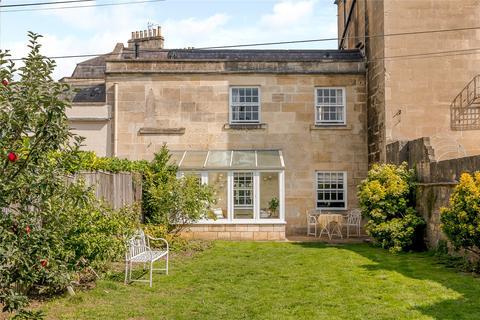 2 bedroom terraced house for sale - Daniel Street, Bath, Somerset, BA2