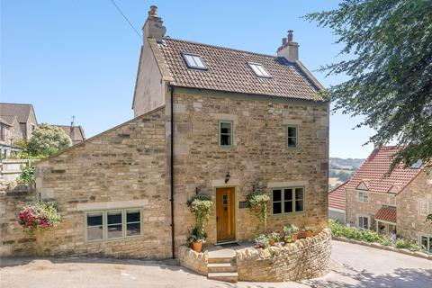 4 bedroom detached house for sale - Packhorse Lane, South Stoke, Bath, BA2
