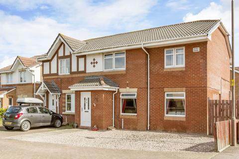 3 bedroom semi-detached house for sale - 44 Corbiewynd, EDINBURGH, EH15 3RP