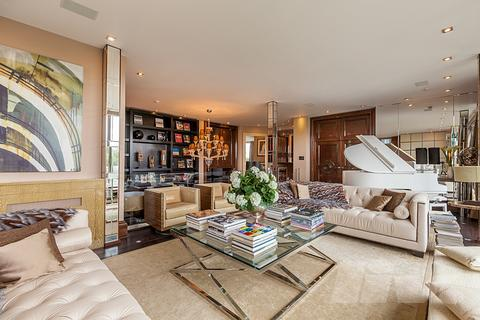 6 bedroom penthouse to rent - Wellington Court, Knightsbridge, Knightsbridge, SW1X