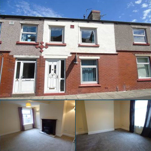 3 bedroom terraced house to rent - Eachill Road, Rishton, Blackburn, BB1